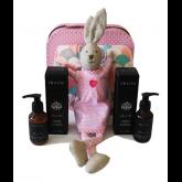 Becca Bunny Music Box