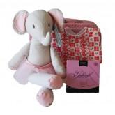 Emme Elephant Ballerina