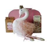 Scarlett The Swan