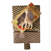 Melobaby Chevron Nappy Wallet