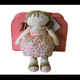 Sweet  Berry Rag Doll