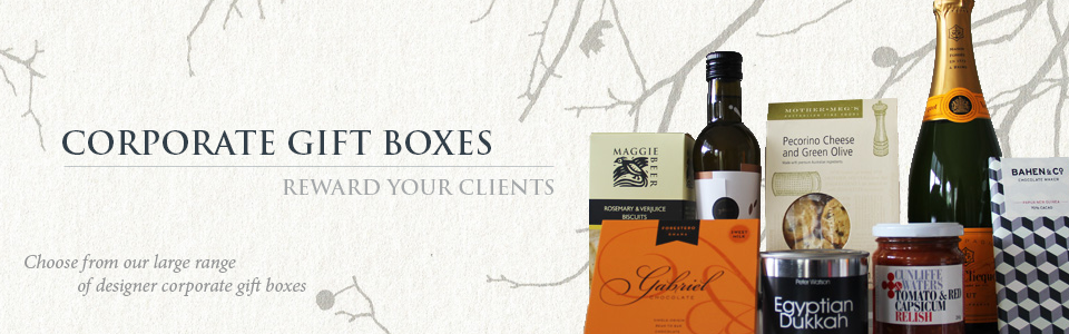 corporate giftboxes